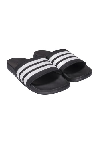 Shop ADIDAS ADIDAS Adilette Cloudfoam Plus Stripes Slides Men s Sandals for  1 a3c2d6230