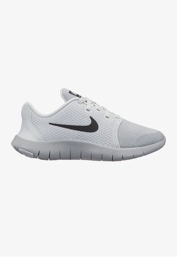 35fa79b2114c NIKE multi NIKE Flex Contact 2 (GS) Kids Running Shoes NI083SH241AMTH 1