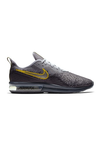 new arrival f1540 79299 NIKE purple NIKE Air Max Sequent 4 Men s Running Shoes NI083SH272AMTH 1