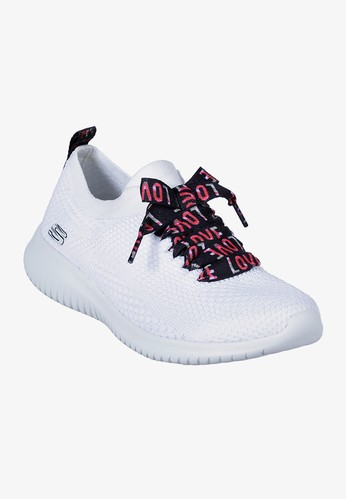SKECHERS Ultra Flex With Love Women's Casual Shoes