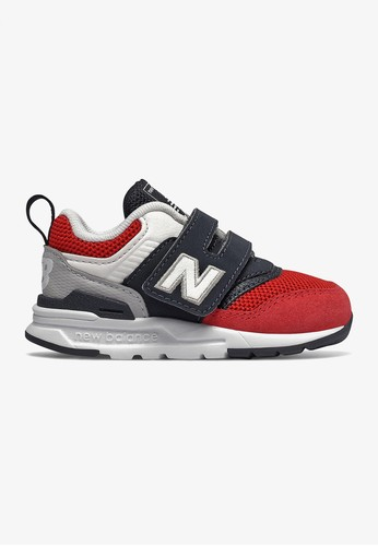09a74a23 Shop NEW BALANCE 997H Kids Casual Shoes for 1,253.00 THB Online ...
