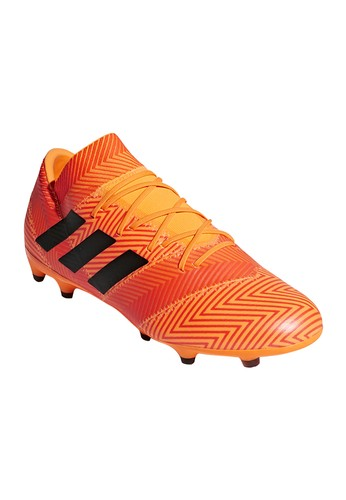 e4d9cd1b2 Shop ADIDAS Nemeziz 18.2 FG Men's Football Shoes for 2,350.00 THB ...
