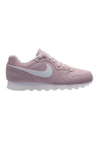 newest collection 233af 3d845 NIKE pink MD Runner 2 Women s Casual Shoes NI083SH945AMTH 1