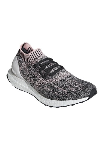 582996b75596a ADIDAS pink ADIDAS Ultraboost Uncaged Women s Running Shoes AD001SH742AMTH 1