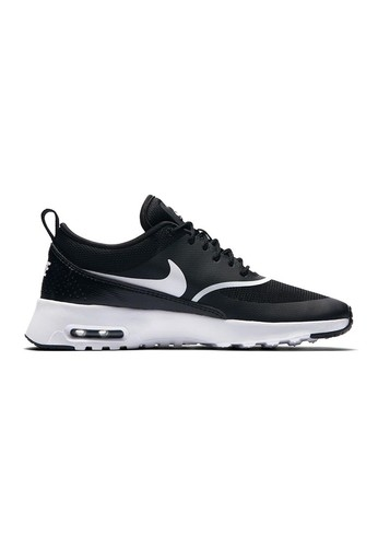 official photos ad7c1 fcc3c NIKE black Air Max Thea Women s Casual Shoes NI083SH851AKTH 1