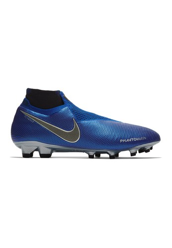 0906b2593 NIKE blue NIKE Phantom Vision Elite Dynamic Fit (FG) Men s Football Shoes  NI083SH630ALTH 1