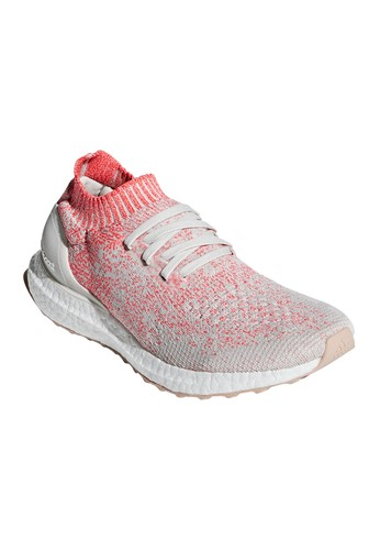 c382850e40fa9 ADIDAS red ADIDAS Ultraboost Uncaged Women s Running Shoes AD001SH152AOTH 1