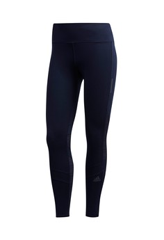 d112d96f3 ADIDAS blue How We Do 7/8 Light Tights Women's Running Long Pants  AD001AP136AOTH_1