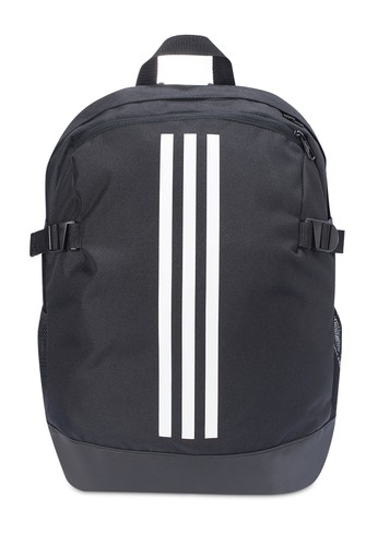 ADIDAS white ADIDAS Backpack Power IV M BR5864 Size UK-M Black-White  AD001AC03ROLTH 1 d17edbfd87660