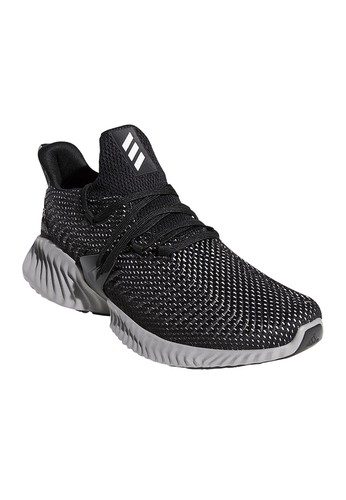 00aa624c61a45 ADIDAS black ADIDAS Alphabounce Instinct Men s Running Shoes  AD001SH741ANTH 1