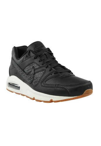 buy popular 29866 811b5 NIKE black NIKE Air Max Command Premium Women s Casual Shoes  NI083SH949AMTH 1