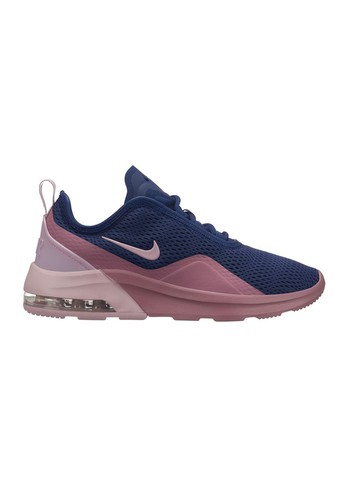 NIKE navy NIKE Air Max Motion 2 Women s Casual Shoes NI083SH947AMTH 1 5c65ee9b0
