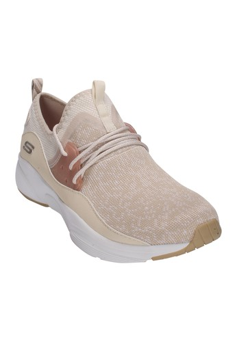 6412f08c186c SKECHERS beige SKECHERS Meridian Women s Casual Shoes SK108SH680AKTH 1