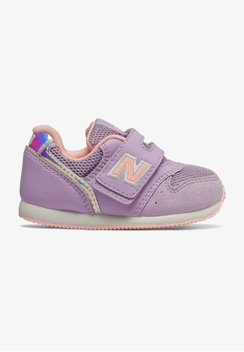 half off 13f42 a82d8 Shop NEW BALANCE 996 Kids Casual Shoes for 894.00 THB Online ...