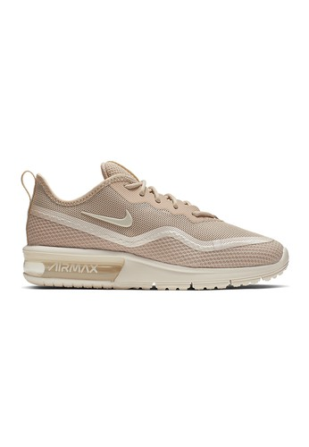 NIKE Air Max Sequent 4.5 PRM Women's Casual Shoes