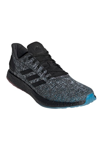 192cedcc6a1 ADIDAS black ADIDAS Pureboost DPR LTD Men s Running Shoes AD001SH620OATH 1