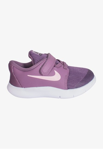 621561c6e2e02f NIKE multi NIKE Flex Contact 2 (TDV) Kids Running Shoes NI083SH236AMTH 1