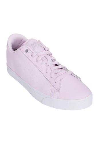 competitive price 7a279 9c7a4 ADIDAS NEO pink ADIDAS NEO Cloudfoam Daily QT Clean Womens Casual Shoes  AD002SH572AGTH1