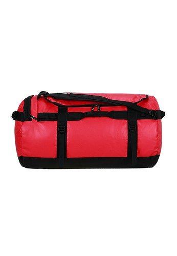 5a9b00044ad THE NORTH FACE แดง THE NORTH FACE Team Bag Base Camp Duffel TH122SP839ADTH 1