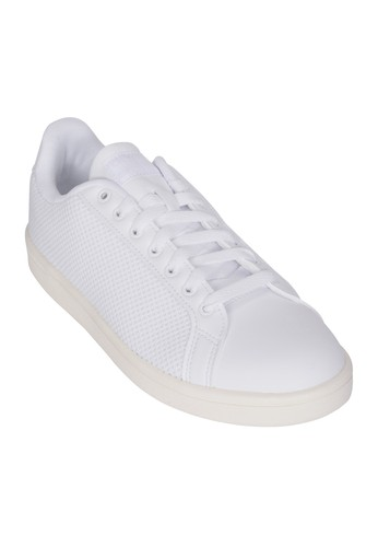 new product 06856 2d5a2 ADIDAS NEO white ADIDAS NEO Cloudfoam Advantage Clean Mens Casual Shoes  AD002SH829AGTH1