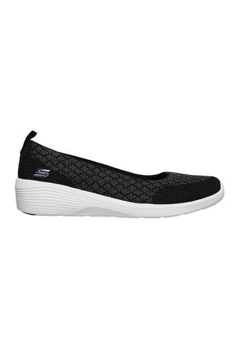 61fd0fa418 Shop SKECHERS Arya - Get Real Women's Casual Shoes for 2,421.00 THB Online    SUPERSPORTS