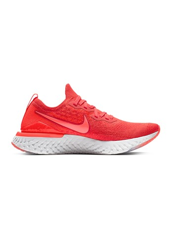 2 Shoes Men's Running React Flyknit Epic nX8PkwON0