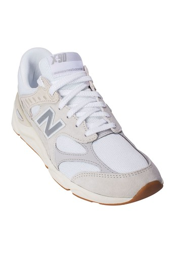 986c40c23 NEW BALANCE white X-90 Reconstructed Men's Casual Shoes NE081SH586ALTH_1