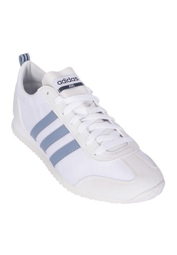 ADIDAS NEO white ADIDAS NEO VS Jog Men's Casual Shoes AD002SH246AZTH_1
