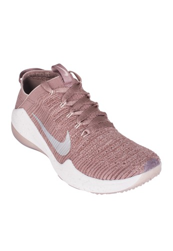 8031e47573bb6 NIKE brown NIKE Air Zoom Fearless Flyknit 2LM Women s Running Shoes  NI083SH125AJTH 1