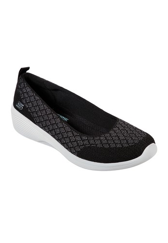 4d2b74fb42 Shop SKECHERS Arya - Get Real Women's Casual Shoes for 2,421.00 THB ...