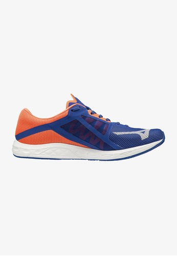 Shop MIZUNO Wave Sonic 2 Men's Running Shoes for 2,900.00