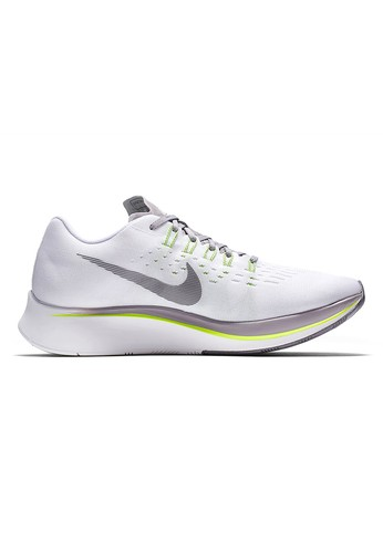 eddbc57048a NIKE white NIKE Zoom Fly Men s Running Shoe NI083SH742AITH 1
