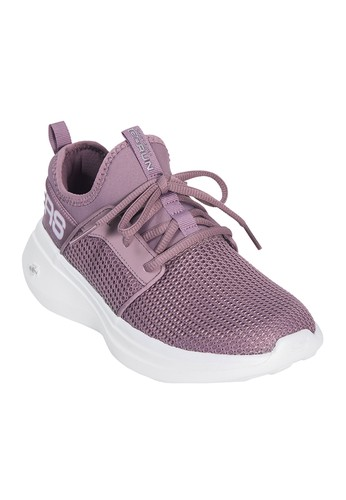 453bc3a23289 SKECHERS purple SKECHERS GOrun Fast-Valor Women s Running Shoes  SK108SH865ANTH 1. CLICK TO ZOOM