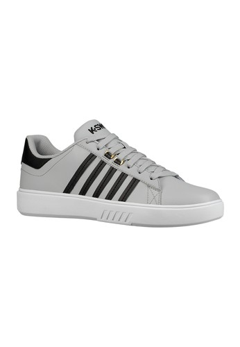 338d5f6e591b3 Shop K-SWISS Pershing Court CMF Men's Casual Shoes for 2,190.00 THB ...