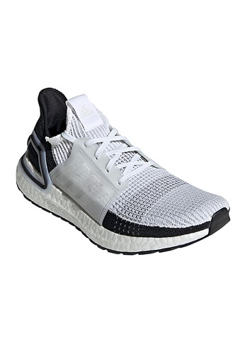 58d941ab5 ADIDAS white ADIDAS Ultraboost 19 Men s Running Shoes AD001SH374AOTH 1