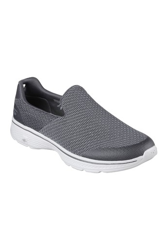 8f8f5c10ea79 SKECHERS grey SKECHERS Gowalk 4 - Expert Men s Casual Shoes SK108SH723AHTH 1