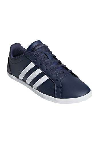 b2a4bc38d0c ADIDAS NEO blue ADIDAS NEO Coneo QT Women s Casual Shoes AD002SH106AKTH 1