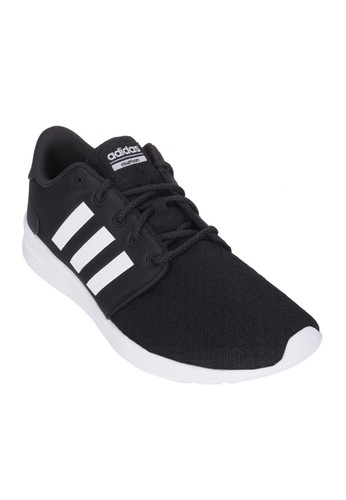 ADIDAS NEO black ADIDAS NEO Cloudfoam QT Racer Women s Casual Shoes  AD002SH836AGTH 1 80ace9aae