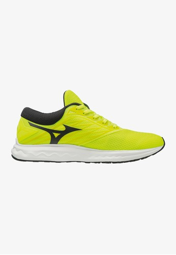 Shop MIZUNO Wave Polaris Men's Running Shoes for 2,500.00