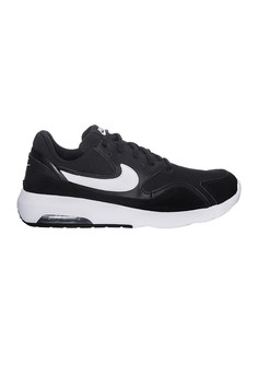 info for 878b7 bdd55 NIKE NIKE Mens Casual Shoes Air Max Nostalgic 916781-002 Black 2,700 THB  Available in several sizes