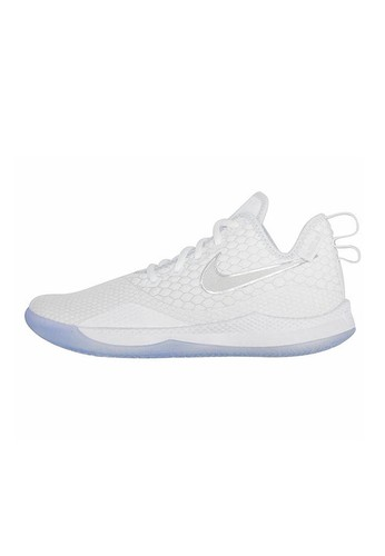 promo code 23b84 7da81 NIKE white LeBron Witness III EP Men s Basketball Shoes NI083SH883AMTH 1