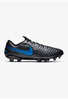 1e521052f NIKE black Tiempo Legend 8 Elite FG Men's Football Shoes NI083SH323AUTH_1