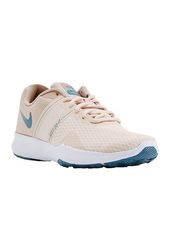 NIKE pink NIKE City Trainer 2 Women s Training Shoes NI083SH509AMTH 1 a68eee697