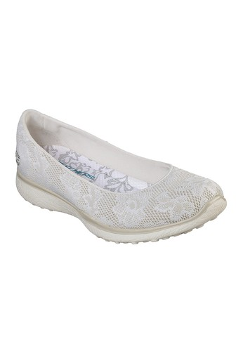 4b5b511d3165 SKECHERS beige SKECHERS Microburst - Earthy Touch Women s Casual Shoes  SK108SH146AKTH 1
