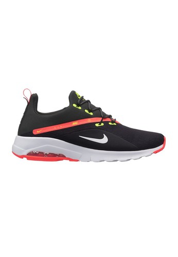 new concept 63031 ed4b3 NIKE black Air Max Motion Racer 2 Men s Casual Shoes NI083SH270AKTH 1