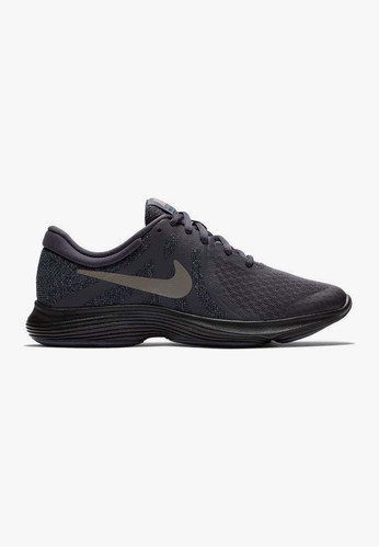 a3454ea71a0d NIKE black NIKE Revolution 4 Kids Running Shoes NI083SH346ALTH 1