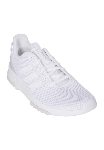 huge selection of ebf1d ddba1 ADIDAS NEO white ADIDAS NEO Cloudfoam Racer TR Women s Casual Shoes  AD002SH840AGTH 1