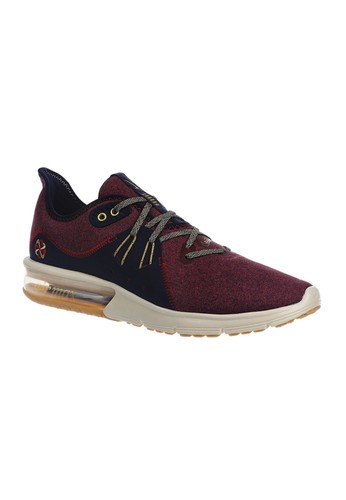 7baabc3299 Shop NIKE Air Max Sequent 3 Men's Running Shoes for 2,280.00 THB ...