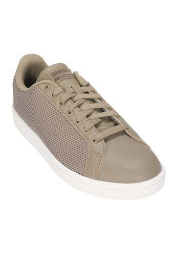 competitive price 65de0 84a85 ADIDAS NEO green ADIDAS NEO Cloudfoam Advantage Clean Mens Casual Shoes  AD002SH846AGTH1
